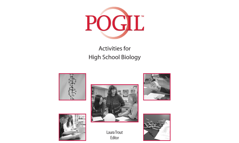 Pogil Pogil Activities For High School Biology
