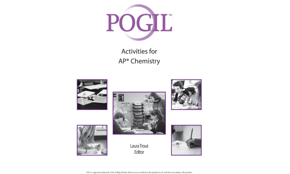 POGIL | POGIL Activities for AP Chemistry