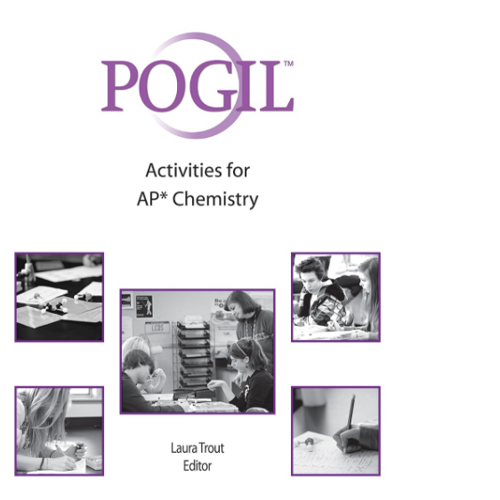 Chemistry pogil activity answer key | Pogil Worksheets  2020